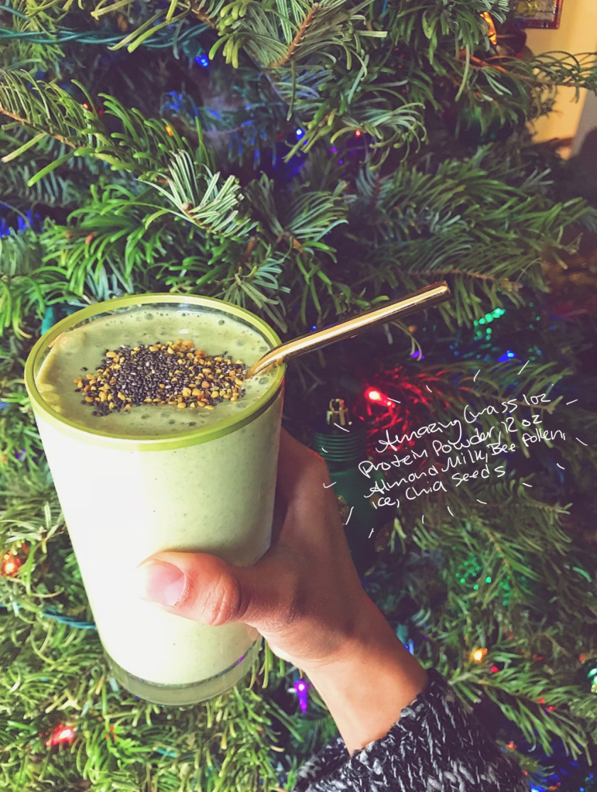 final Smoothie